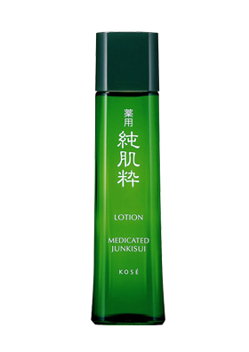 藥用純肌粋 Clear Lotion
