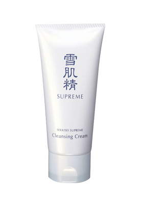 雪肌精 SUPREME Cleansing Cream