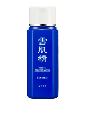 雪肌精 White Powder Wash