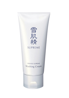 雪肌精 SUPREME Washing Cream