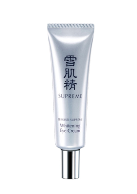 雪肌精 SUPREME Whitening Eye Cream