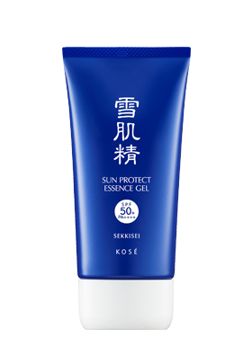 雪肌精 Sun Protect Essence Gel N