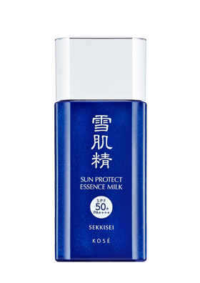 雪肌精 Sun Protect Essence Milk N