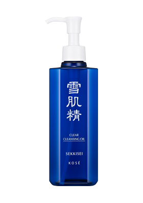 雪肌精 Clear Cleansing Oil