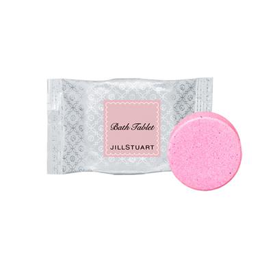 JILL STUART RELAX bath tablet