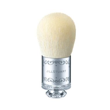 JILL STUART face powder brush