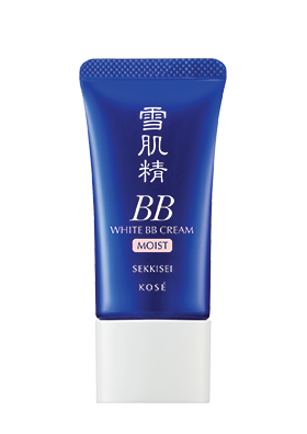 雪肌精White BB Cream Moist