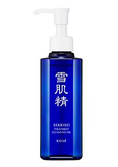 雪肌精 Treatment Cleansing Oil