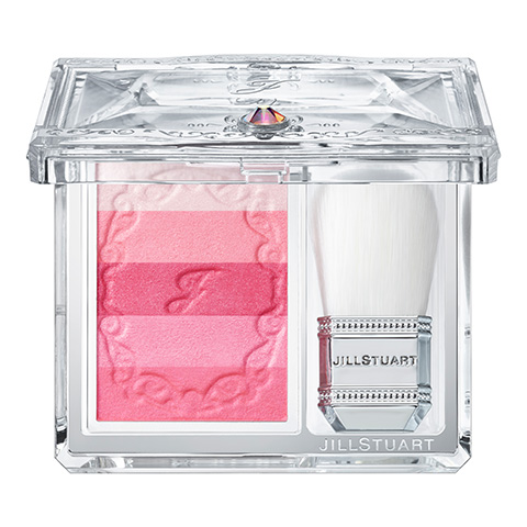 JILL STUART Blooming Dew Oil in Blush
