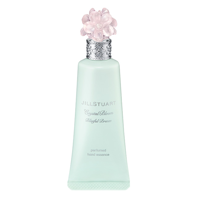 Crystal Bloom Blissful Breeze perfumed hand essence