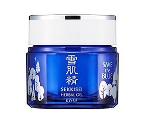 產品: 雪肌精 Herbal Gel