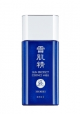 產品: 雪肌精 Sun Protect Essence Milk N