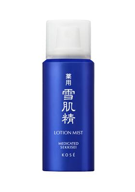 產品: 藥用雪肌精 Lotion Mist