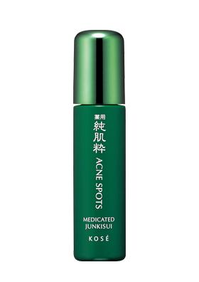 產品: 藥用純肌粋  Acne Spots