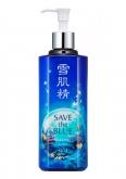 產品: 藥用雪肌精 Lotion (SAVE the BLUE)