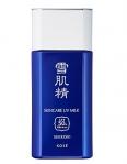 產品: 雪肌精 Skincare UV Milk